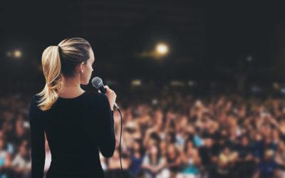 Stage de Prise de parole en public