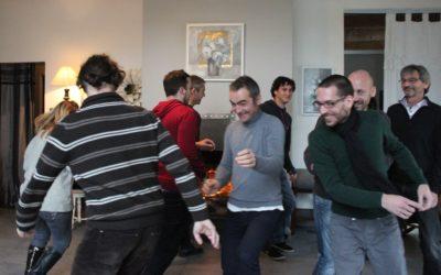 Teambuilding Montpellier