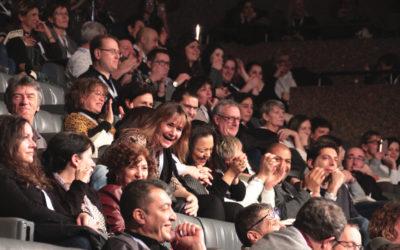 Théâtre d'entreprise Montpellier 2019