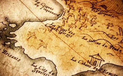 Anniversaire de pirate Montpellier