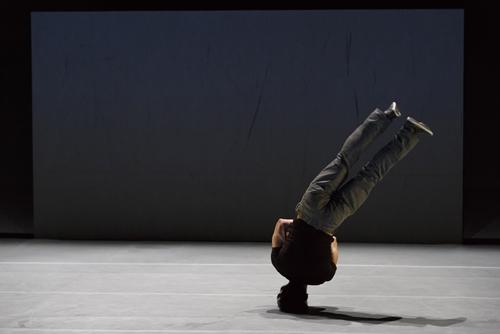 CAS BARRÉS 2020/2021 Spectacles d'improvisation