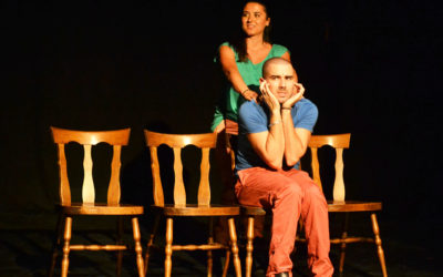 Stage – Gagner en assurance avec les techniques de l'improvisation théâtrale