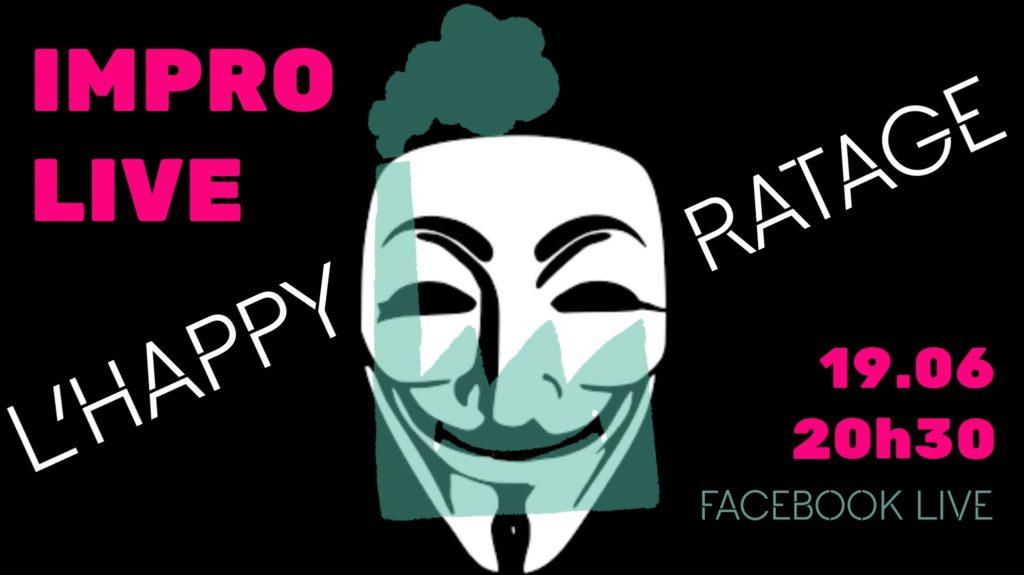 L'Happy ratage