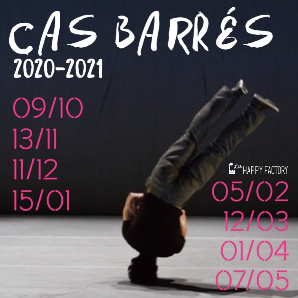 Cas Barrés 2020 - 2021