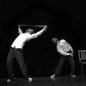 stage de mime