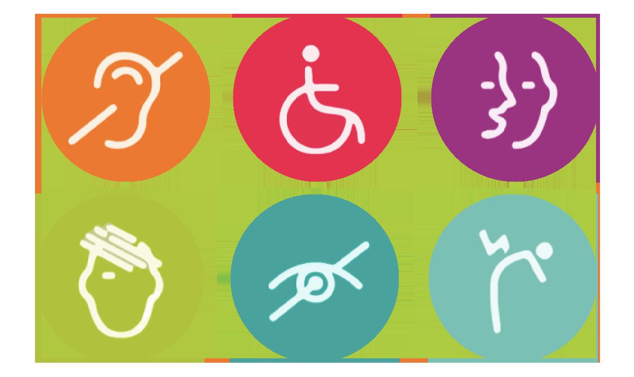 icons Handicaps